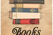 I <3 Books / by Emily Howard