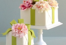 REPOSTERÍA - Tortas fabulosas - Great  Cakes
