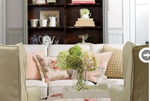 interiors - sitting rooms