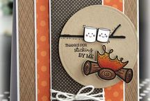 Greeting Cards / by Jacob Sipes