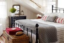 Bedrooms / by Kara Kloke
