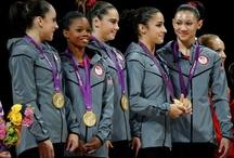 Congrats to USA Athletes