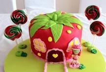 Party!!!!! / Torta PRINCESA