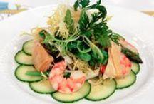 Super Salads / by Steven & Chris