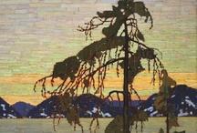 Canadian & Australian Art
