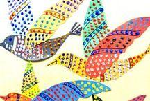 Arts & Crafts / by Liz Mayfield