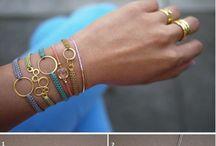 Jewelry Making / by Liz Mayfield