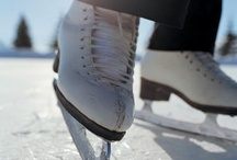 Hit the Ice / by Cat