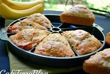 COCINANDO - Panes y Pancitos / Bread