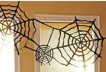 Halloween / by Liz Mayfield