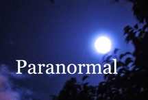 Paranormal  / by ☠ Stacy Goforth ☠