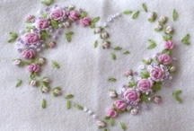 Stitchery - Embroidery