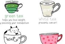 Ultimate Tea & Sympathy / www.compassrosesupplyco.com