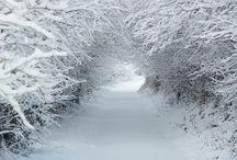 Let it Snow ********