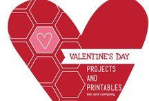 Valentines day ideas / by Liz Mayfield