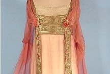 Fashions of the 1900-1910s / by franceseattle