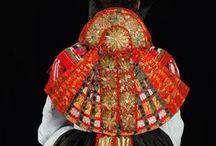 Ethnic Costumes 5: Germany, Switzerland, Austria / Costumes from Germany, Switzerland, Austria