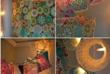 Kids projects  / by Roxanne Masching