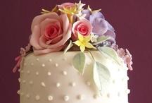 REPOSTERÍA - Tortas Mini / Mini Cakes