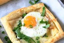 COCINANDO - Desayuno / Breakfast