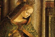 Renaissance Art / by franceseattle