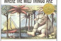 Books For Kids / by Emily Howard