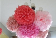 party Ideas / by Roxanne Masching