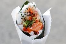 COCINANDO - Sushi
