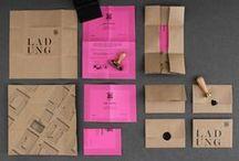 Branding  / by Proyectil Design