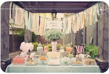 Party Hardy / Baby Showers, Birthday Party's, Bridals Showers, ect.  / by Alyssa Hudgins