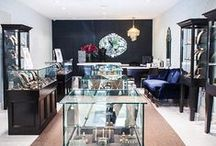 JEWELS: SINGLE STONE SAN MARINO / Single Stone San Marino is a fine jewelry boutique in San Marino, CA.  The boutique's jewel box interior provides the perfect setting for Single Stone's own collection of hand crafted, vintage inspired rings, eternity bands, earrings and pendants.