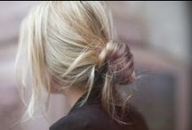 BEAUTY & HAIR / http://anamorodan.com/