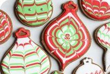 Christmas 5: Recipes, Crafts, Ideas