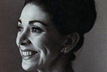Margot Fonteyn / 1919-1991
