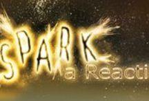 Teen | SRC 2014 / Teen Summer Reading Club Theme: Spark a Reaction!  / by Caitlin Wichterman