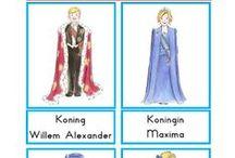 thema: Koningshuis