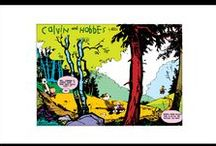 Archive-Quality Comic Prints / Order collectible prints of your favorite comics! Several of our comics are available as archive-quality prints with framing options. Happy browsing! Shop online @ http://store.gocomics.com / by GoComics