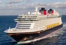 Disney Cruise Line / Military Discounts on the Disney Cruise Line - plus some helpful tips!