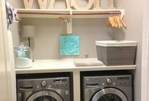 Laundry Room - For the Home