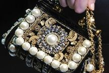 BeJeweled Accessories / by Jacque Reid