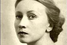 Galina Ulanova / 1910-1998