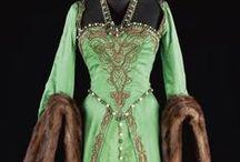 Costumes - Theatre & Film etc. / by franceseattle