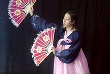 Ethnic Costumes 6: Hanbok