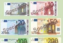 Rekenen: Geldrekenen