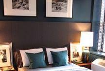 Home | Bedroom / by Caitlin Wichterman