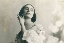 Ballet: Historic & Vintage / Dedicated to the wonderful artists who need to be remembered. Some, like Ulanova, Fonteyn, Gregory, Nureyev, Kirkland, Baryshnikov, etc. have their own boards, either here or at Oakmosslover (my other Pinterest profile)