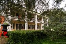 Southern Plantations / Plantation homes and gardens in Louisiana and beyond.