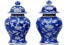 Chinese Ceramics 3 / by franceseattle