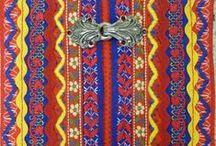 Ethnic Costumes 8: Scandinavia & the Balts