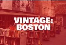 Vintage / Boston / We've pinned the best stores and sellers for vintage shopping in Boston. We want to know where you do your vintage shopping. We invite you to pin your shops and sellers to our board. Once you follow us on Pinterest, please send a request tweet to @krrbsale or an email to hello@krrb.com with a link to your Pinterest profile to become a board collaborator.